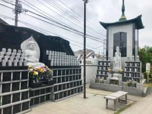 永代供養墓・永代供養付個別墓|千葉県市川市 本光寺