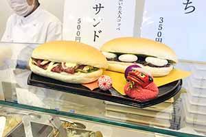 売り切れ御免!大人気のコッペパン専門店「Lucky Bread吉田パン」