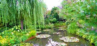 芸術文化の歴史と緑に憩う池袋