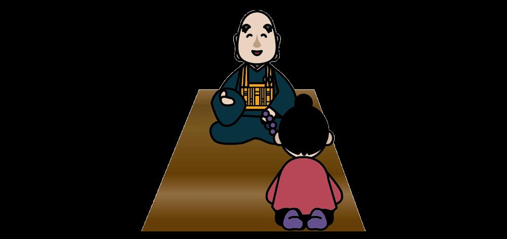 菩提寺との離檀料にまつわるトラブル
