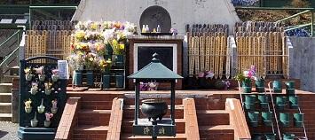 合葬墓とは?永代供養墓や納骨堂との違い、メリットデメリットを解説