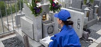 墓石の撤去費用はいくら?手続きの流れから注意点まで詳しく解説