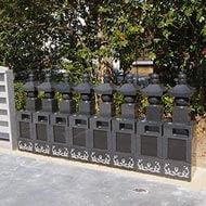 永代供養墓付個別墓「冥福五輪塔」