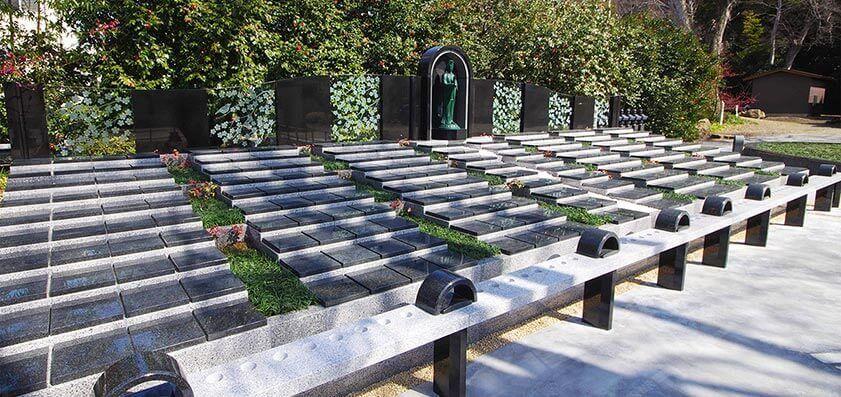 仁叟寺 永代供養付個別墓