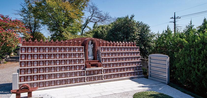 観音寺 永代供養墓