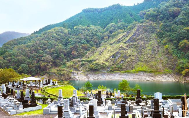公営永代供養墓